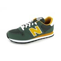 New Balance veterschoenen groen