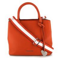 Marco Tozzi handtassen oranje