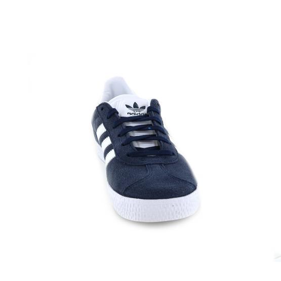 Adidas sneakers veter blauw