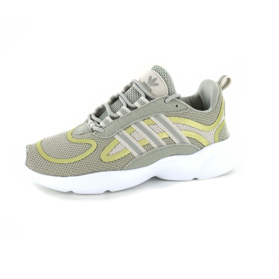 Adidas sneakers veter lichtbeige