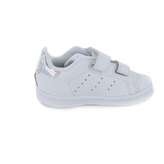 Adidas sneakers velcro wit