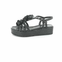 Pons Quintana sandalen zwart