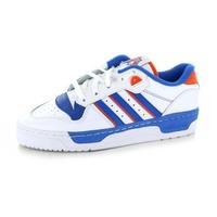 Adidas veterschoenen wit
