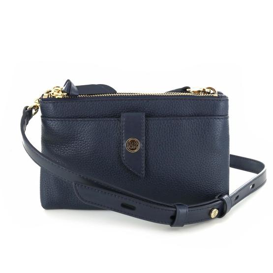 Michael Kors kleine handtassen - avondtassen blauw