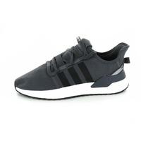 Adidas veterschoenen blauw