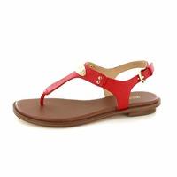 Michael Kors sandales orange
