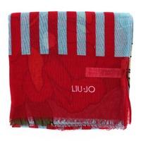 Liu Jo sjaals rood