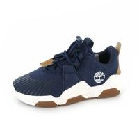 Timberland booties bleu