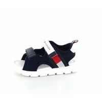 Tommy Hilfiger sandalen blauw