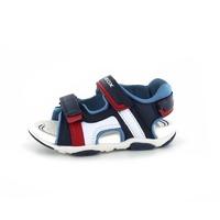 Geox sandalen blauw
