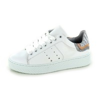 Tango sneakers wit