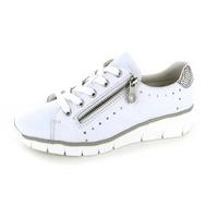 Rieker sneakers wit