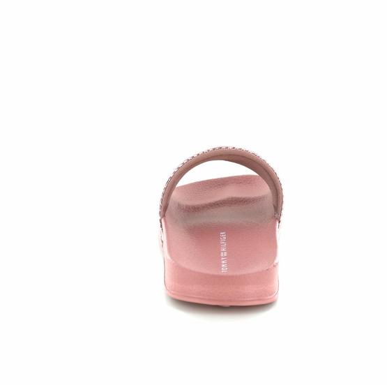 Tommy Hilfiger muil klassiek - chic roze