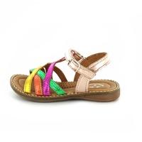 Little David sandales multicolore