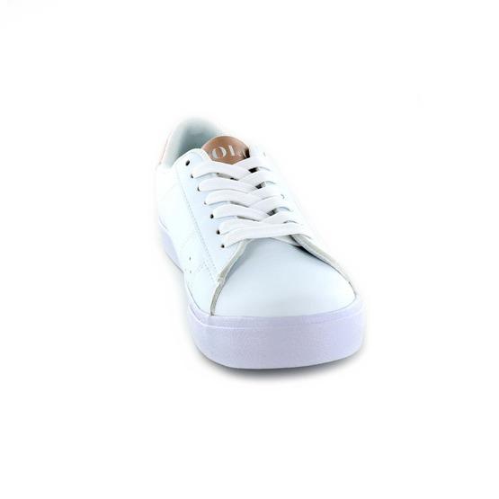 Ralph Lauren sneakers velcro wit