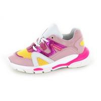 Vingino chaussures à lacets multicolore