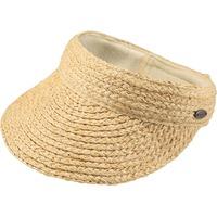 Barts bonnets - chapeaux cognac