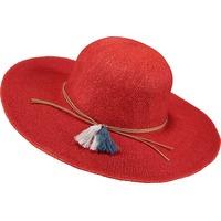 Barts mutsen - hoeden rood