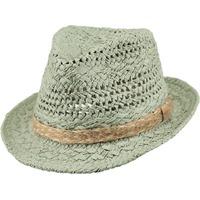 Barts bonnets - chapeaux vert