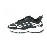 Adidas baskets à lacets noir