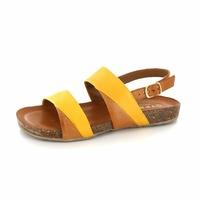 Cypres sandales jaune