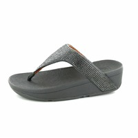 Fitflop Tm tongs argent