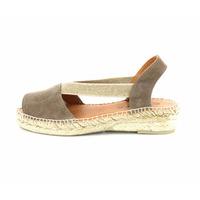 Cypres sandales taupe