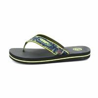 Vingino slippers zwart