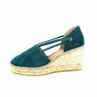 Kanna sandalen groen