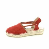 Kanna sandalen oranje