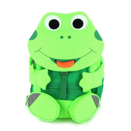 Affenzahn kids rugzakken groen
