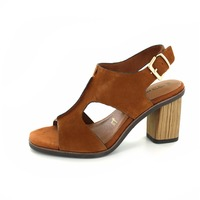 Tamaris sandales taupe