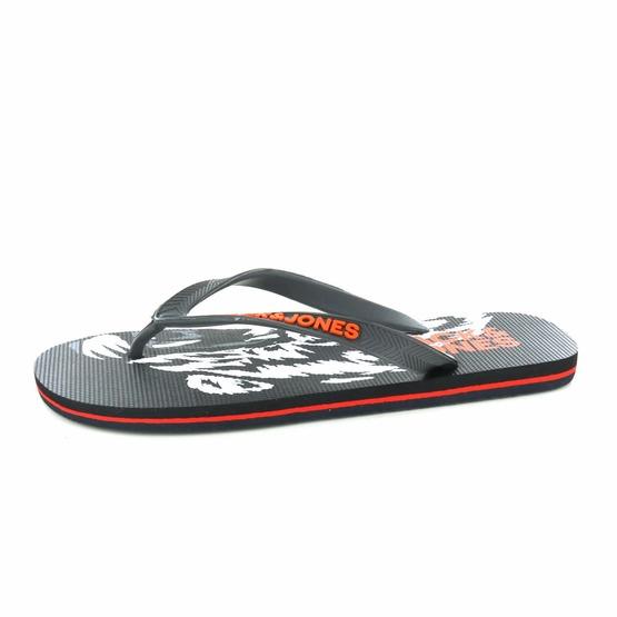 Jack&jones slippers zwart