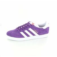 Adidas baskets violet