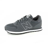 New Balance veterschoenen grijs