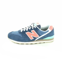 New Balance baskets bleu