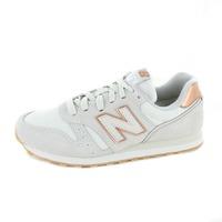 New Balance sneakers lichtbeige