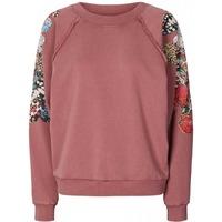 Lollys Laundry sweaters roze