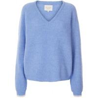 Lollys Laundry truien lichtblauw