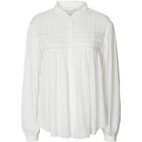 Lollys Laundry blouses - hemden wit