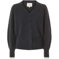 Lollys Laundry truien zwart