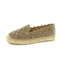 Kanna loafers - espadrilles