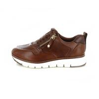 Tamaris sneakers cognac