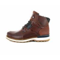 Rapid Soul boots cognac