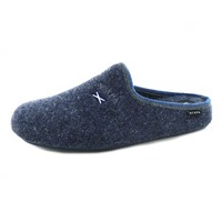 Scapa pantoffels blauw