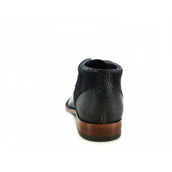 Rehab boots blauw