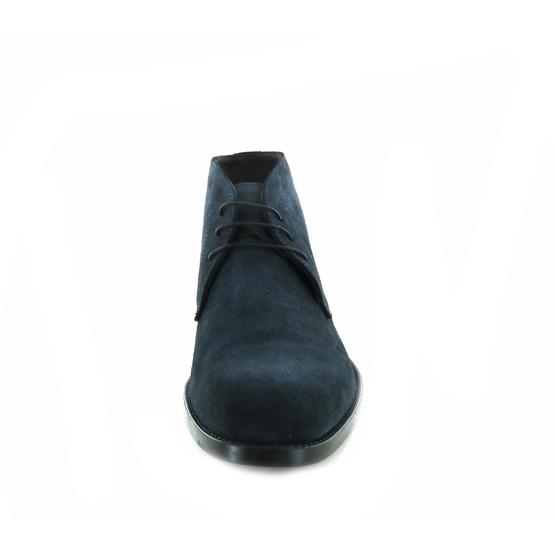 Daniel Kenneth boots blauw
