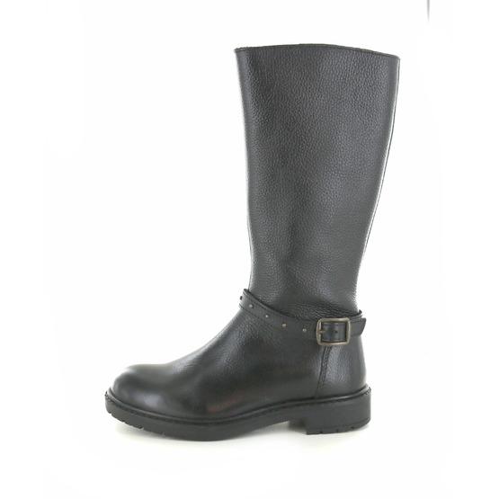 Cypres laarzen zwart