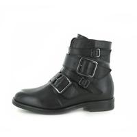 Gioia booties noir