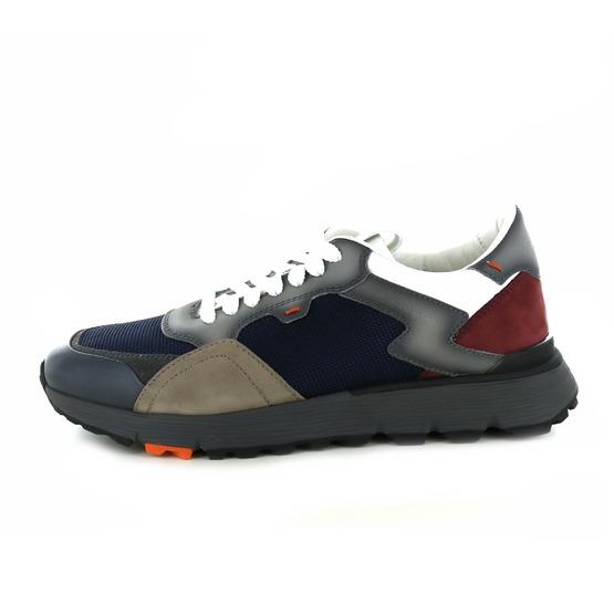 Santoni sneakers multicolor